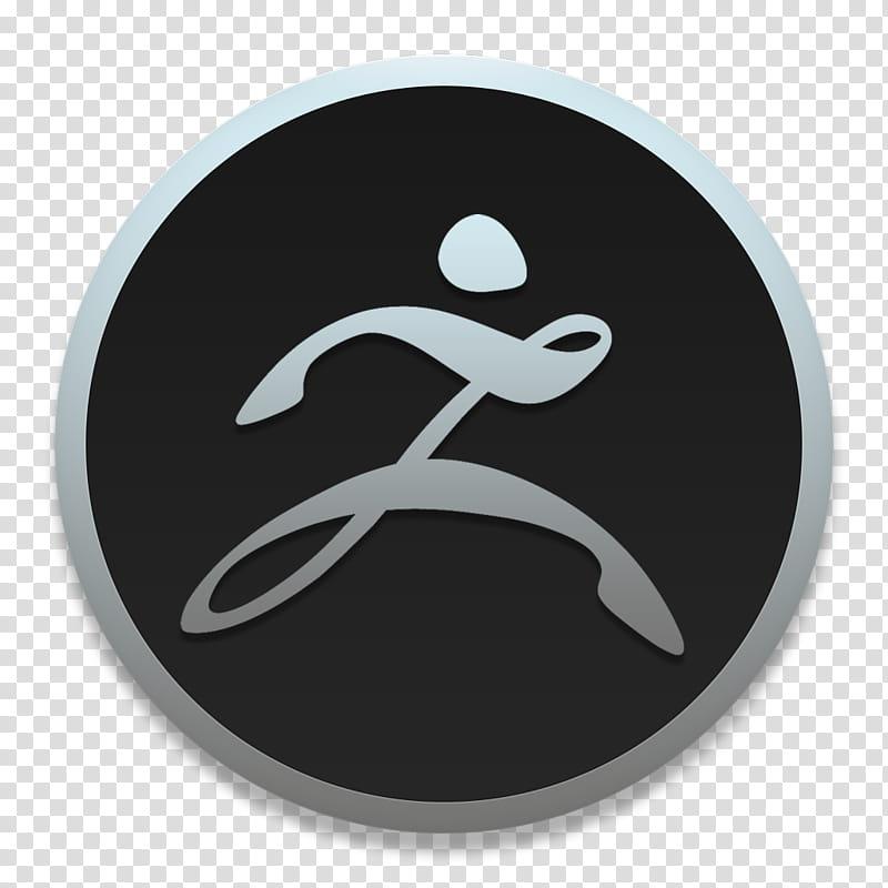 ZBrush OS X El Capitan, zbrush icon transparent background.