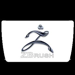 Zbrush 2 Icon.