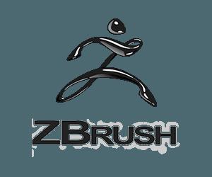 ZBrush Logo.