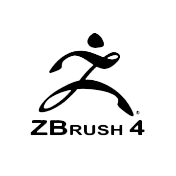 Zbrush Logo Png Vector, Clipart, PSD.