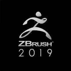 ZBrush® 2019.