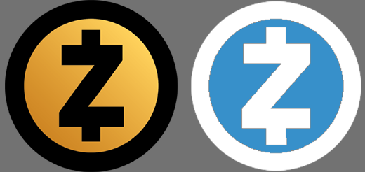 Is there a consensus on the Zcash logo colour scheme? Which.