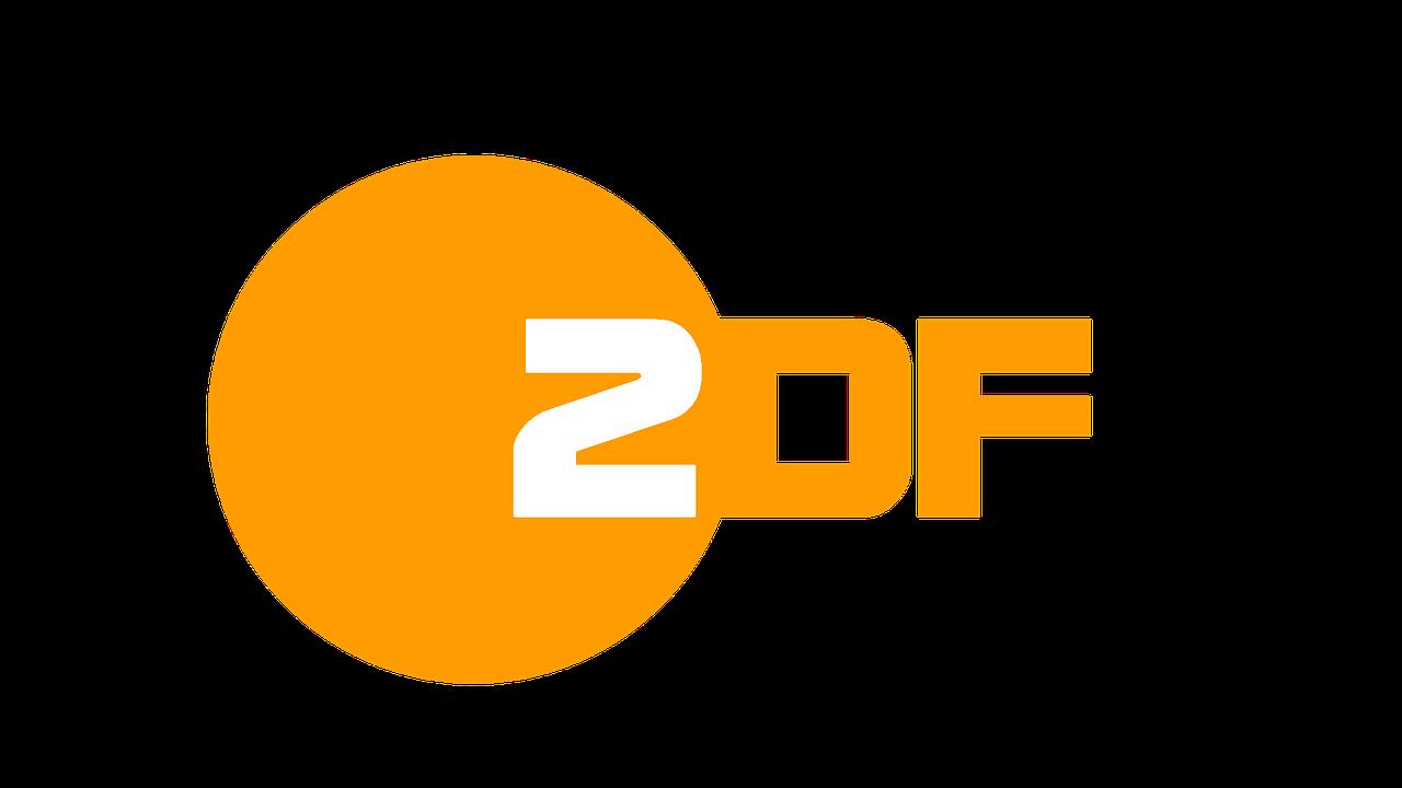 Zdf 2Df Watch Tv Transmitter PNG.