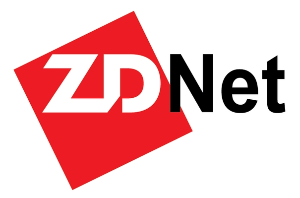 ZDNet Logo Vector EPS Free Download, Logo, Icons, Clipart.