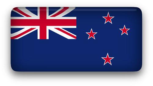 Free Animated New Zealand Flag Gifs.
