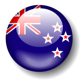 CLIPART NEW ZEALAND.