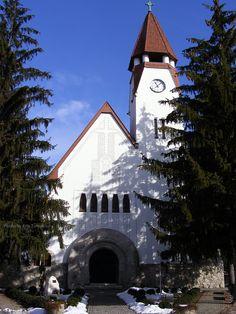 R.C. Church.