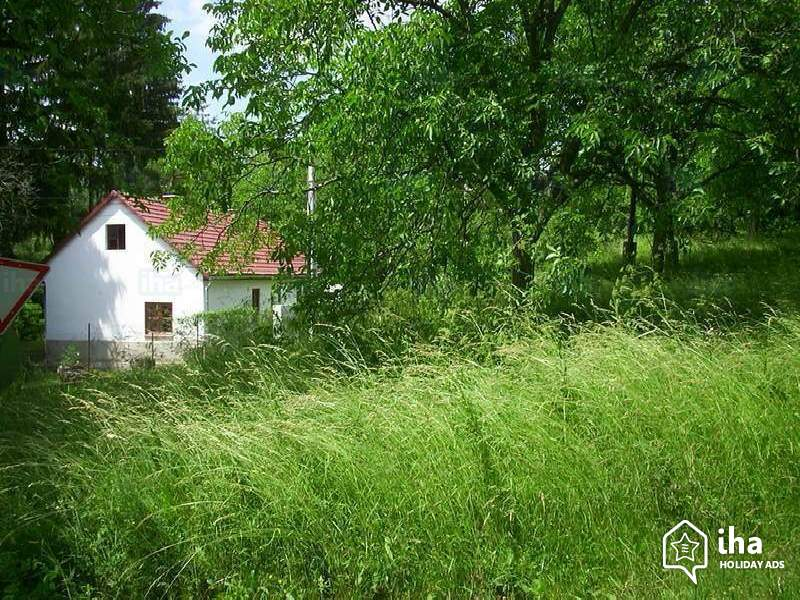 House for rent in a private property in Zebegény IHA 74366.