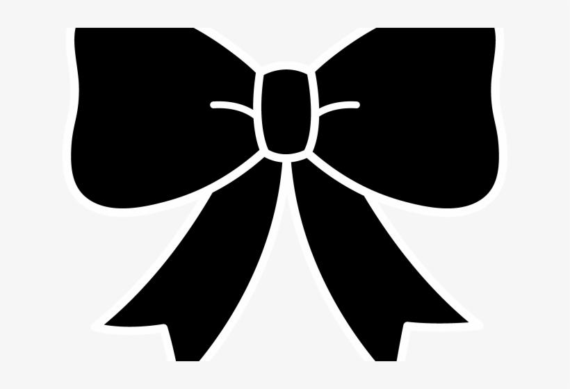 Bow Clipart Cute.