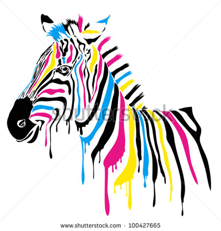 Zebra Stock Images, Royalty.