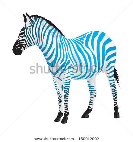 Zebra Family Stock Photos, Royalty.