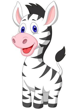 27,241 Zebra Cliparts, Stock Vector And Royalty Free Zebra Illustrations.