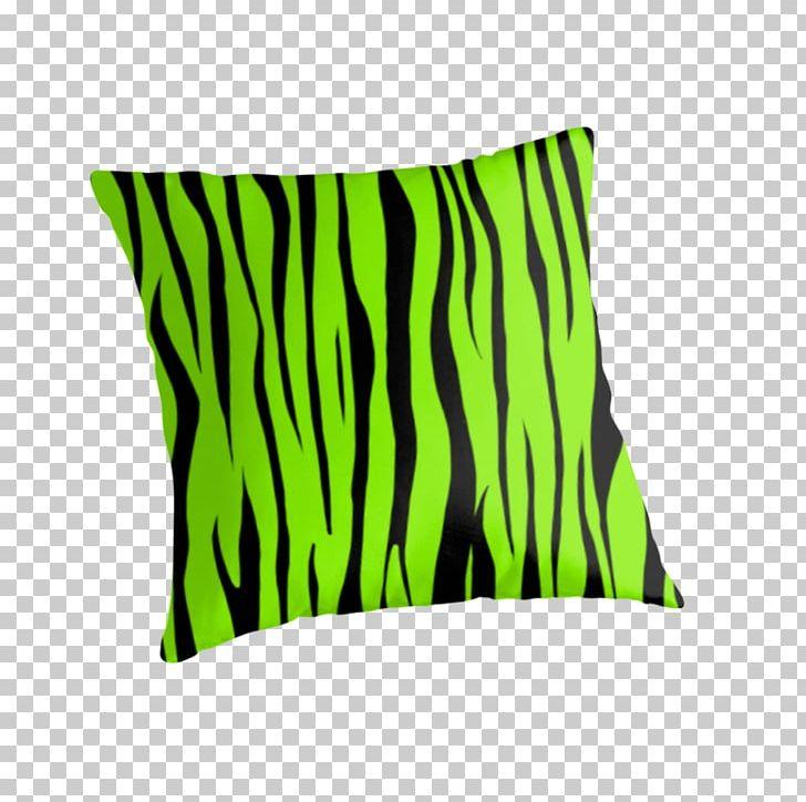 Throw Pillows Cushion Animal Print Lime PNG, Clipart, Animal.