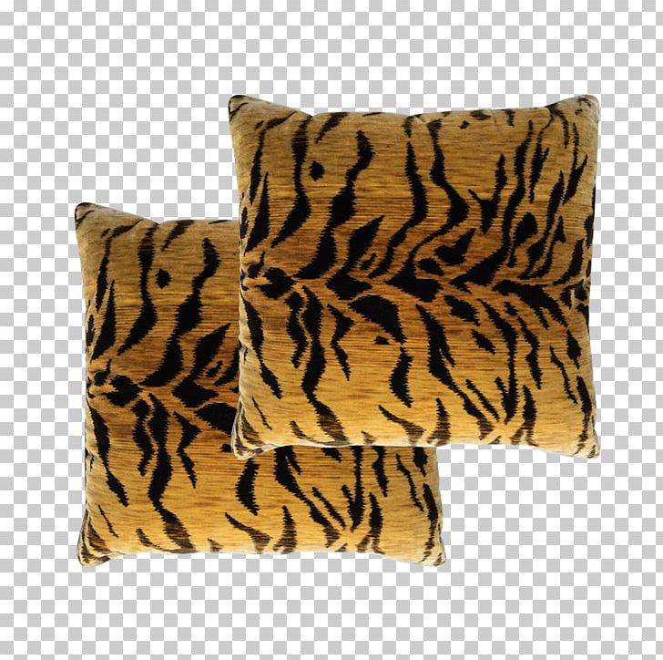 Throw Pillows Cushion Leopard Animal Print PNG, Clipart.