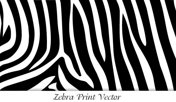 57+ Zebra Print Clipart.