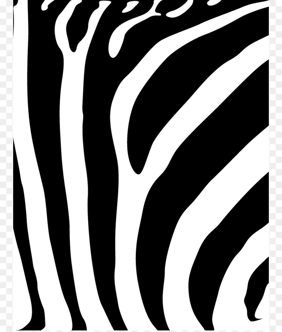 Best HD Zebra Print Clip Art Library » Free Vector Art, Images.