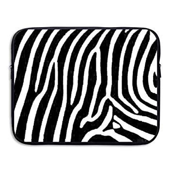 Amazon.com: Zebra Print Clipart 3D Prin Padding Laptop.