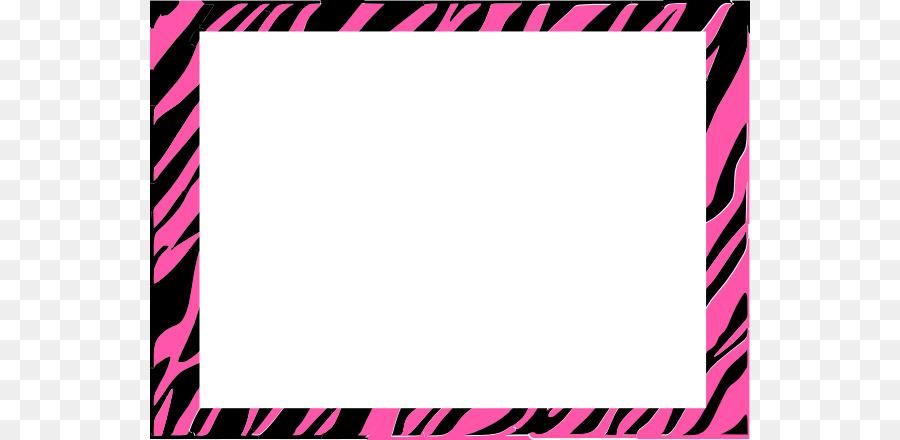 Background Black Frame png download.