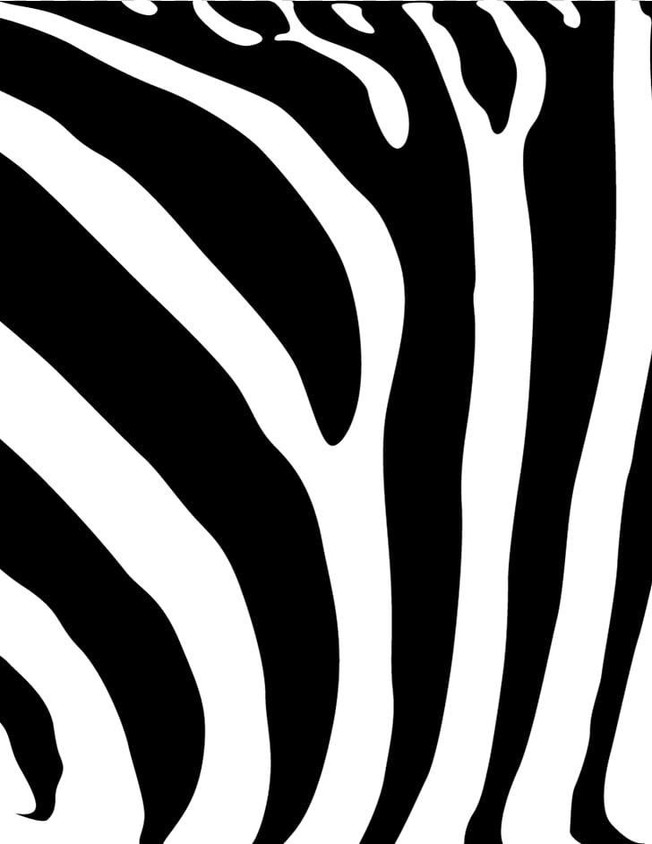 Zebra Stripe Animal print , Zebra Print s PNG clipart.