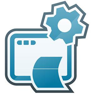 Printer Setup Utilities.