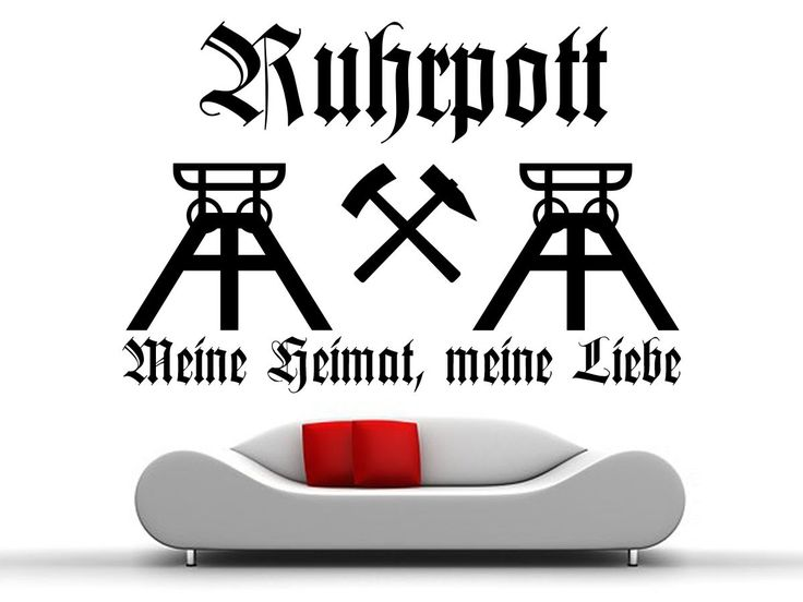 1000+ images about Ruhrpott on Pinterest.