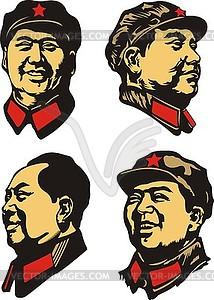Zedong.