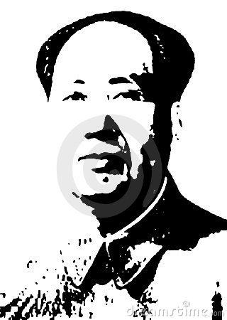 Chairman Mao Tse.