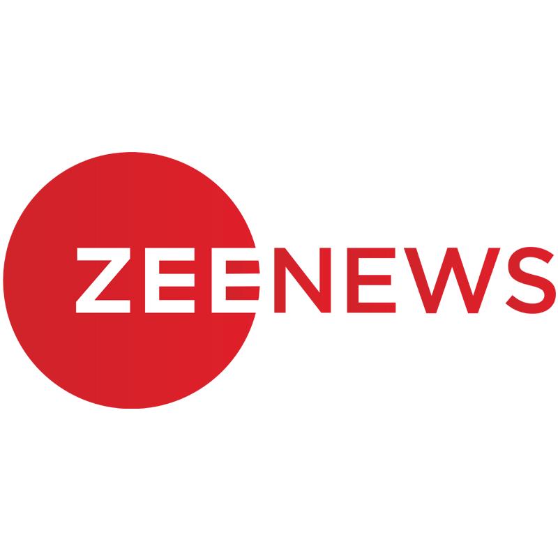 Zee News TV Live Stream.