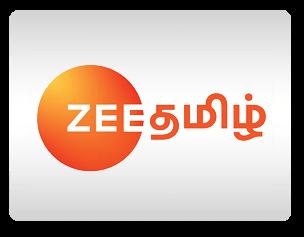 ZEE Tamil.