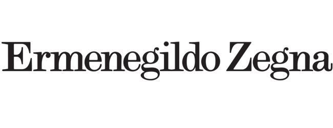 Ermenegildo Zegna Italian luxury fashion house at The Dubai Mall.