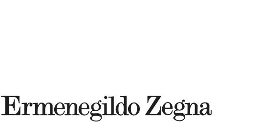 Ermenegildo Zegna: Elegant Menswear made in Italy.