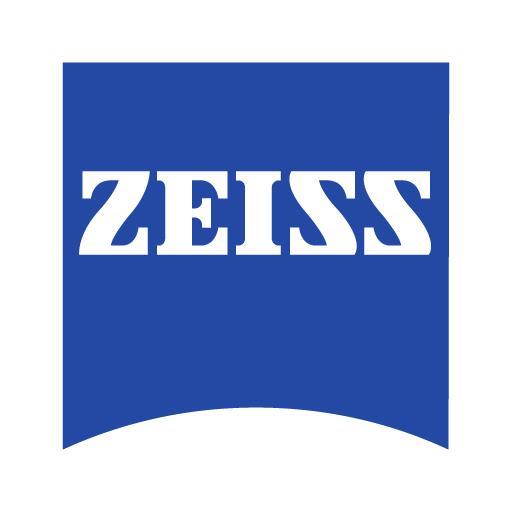 Carl Zeiss logo (.eps) vector.