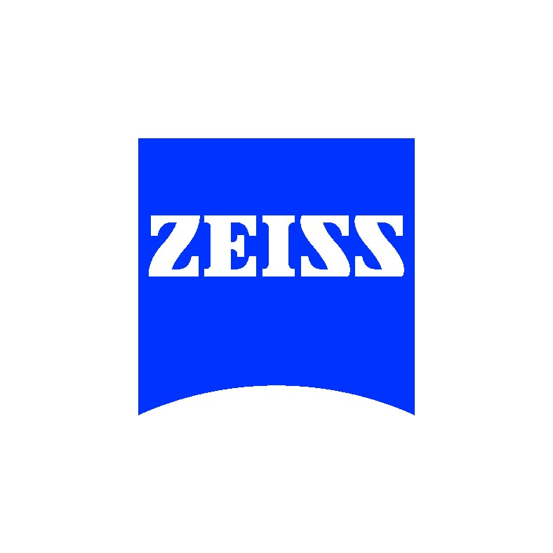 Zeiss logo.