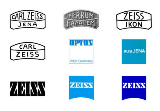 Carl Zeiss cuts out Carl in name change to ZEISS.