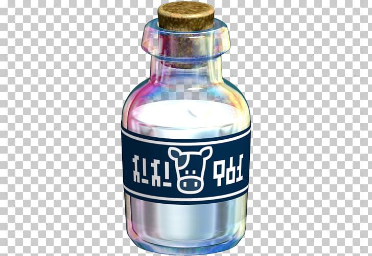 Glass bottle The Legend of Zelda: Skyward Sword Plastic.