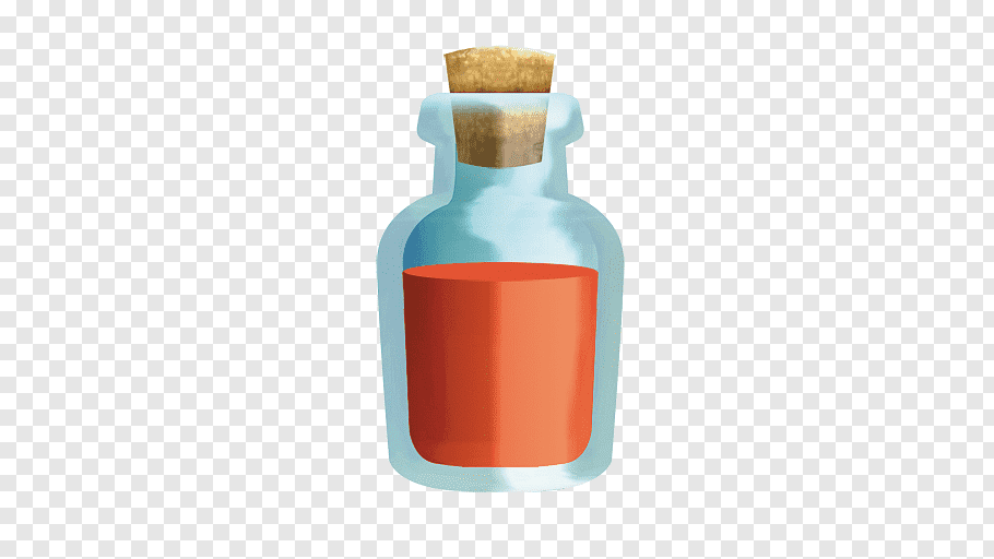 Water Bottles The Legend of Zelda: A Link to the Past.