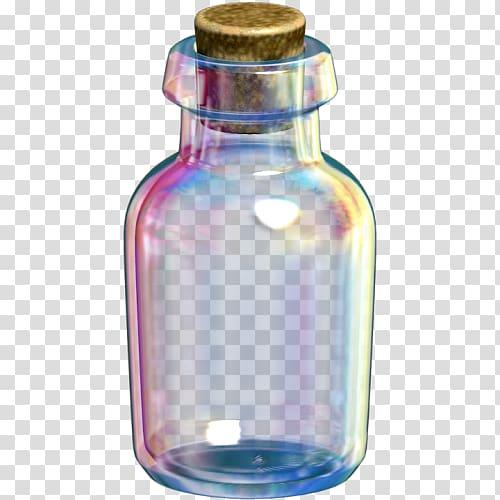 The Legend of Zelda: Skyward Sword Glass bottle Minecraft.