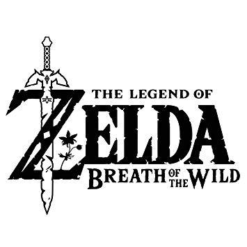 Amazon.com: RUKI The Legend of Zelda Breath of The Wild Wall.