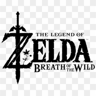 Breath Of The Wild Logo PNG Images, Free Transparent Image Download.