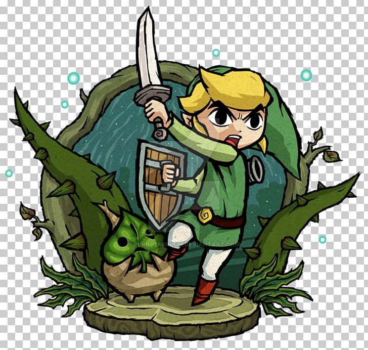 The Legend Of Zelda: The Wind Waker Zelda II: The Adventure.