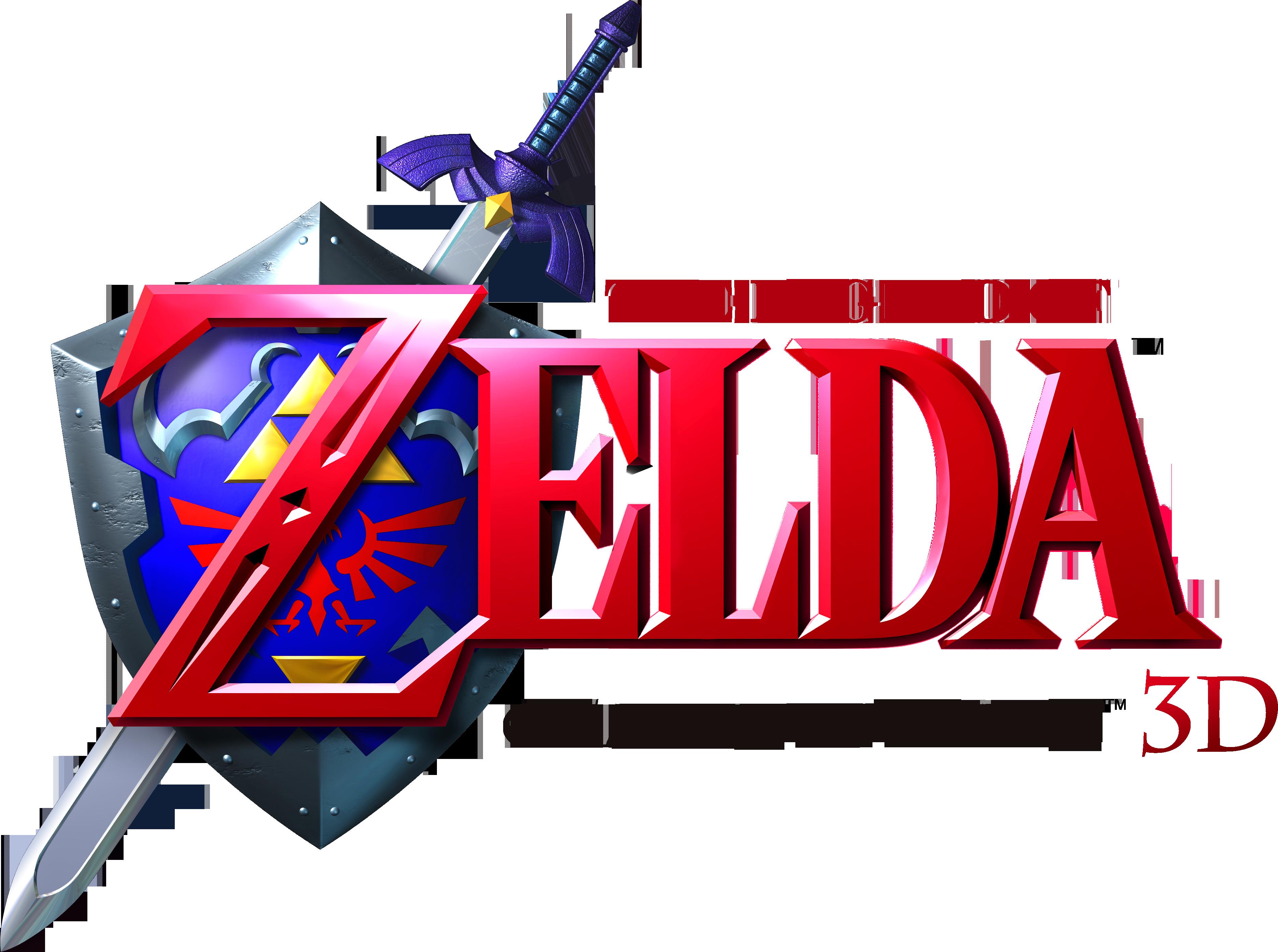 The Legend Of Zelda PNG Transparent The Legend Of Zelda.PNG.