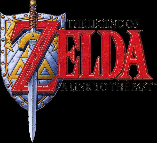 Legend Of Zelda Logo Png (+).