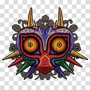 Majora PNG clipart images free download.