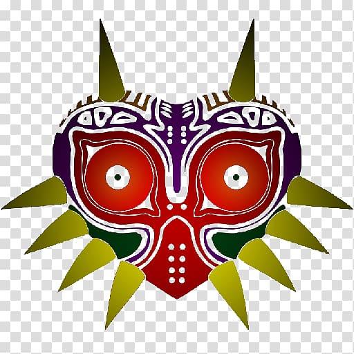The Legend of Zelda: Majora\\\'s Mask 3D Counter.