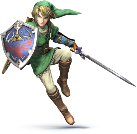 Link Zelda PNG Transparent Link Zelda.PNG Images..