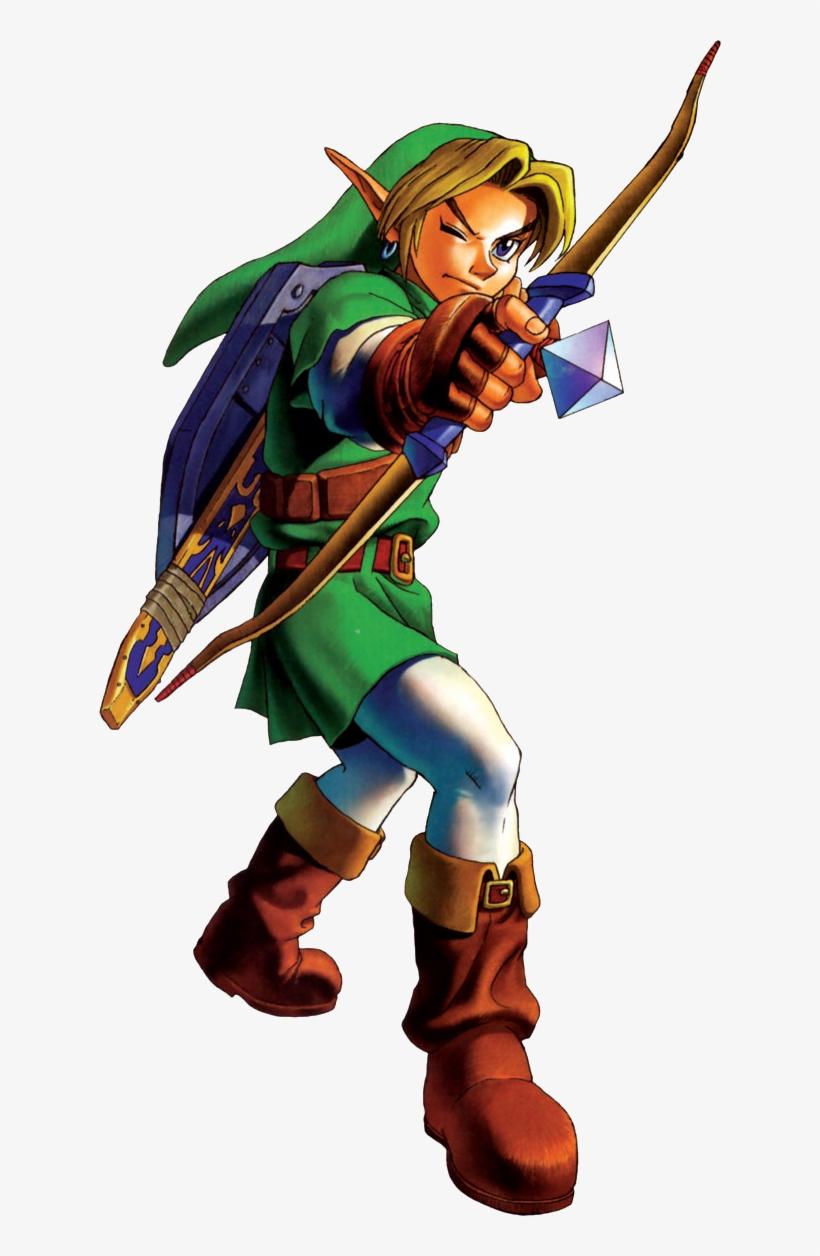 Zelda Link Png Hd.