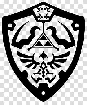 The Legend of Zelda: Skyward Sword Link Symbol Video game.
