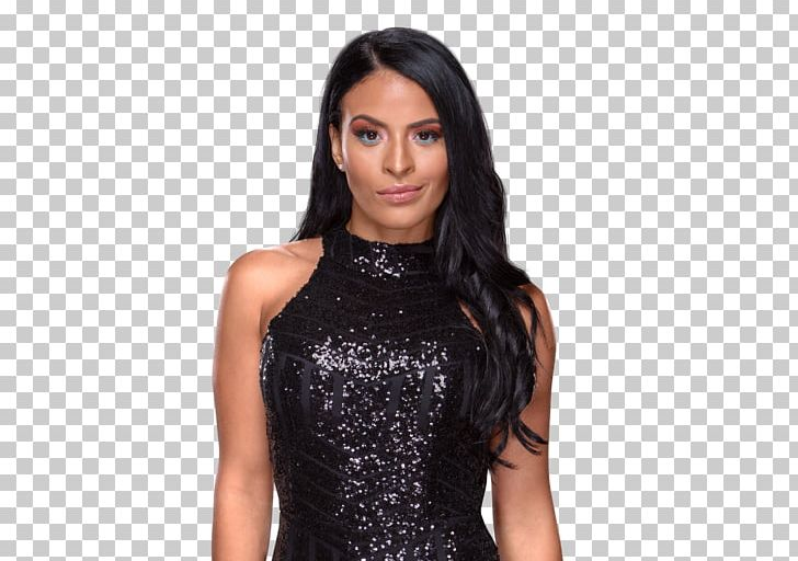 Zelina Vega WWE SmackDown WWE NXT Women In WWE PNG, Clipart, Andrade.