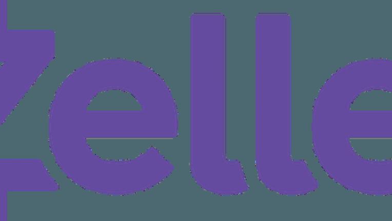Zelle P2P Logo.