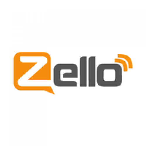 Launch of GST Zello Community.